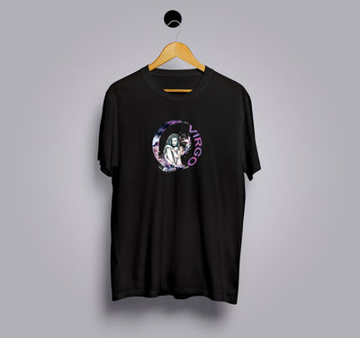 Virgo - Zodiac T shirts