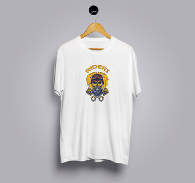 Riders - Bike T-Shirt