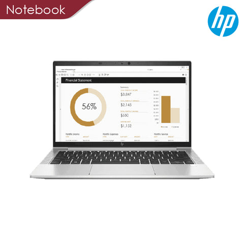 HP Elitebook 830 G8