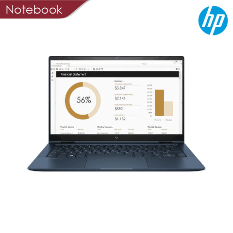 HP Elite Dragonfly G2