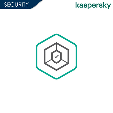 Kaspersky - Small Office Security (2 Years - 5 PCs + 5 Mobile Devices + 1 File Server Pack)