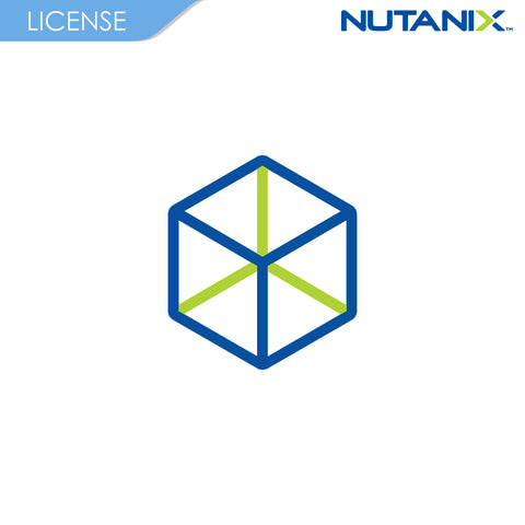 Nutanix - Xi Frame License (Per Named User Per Month)