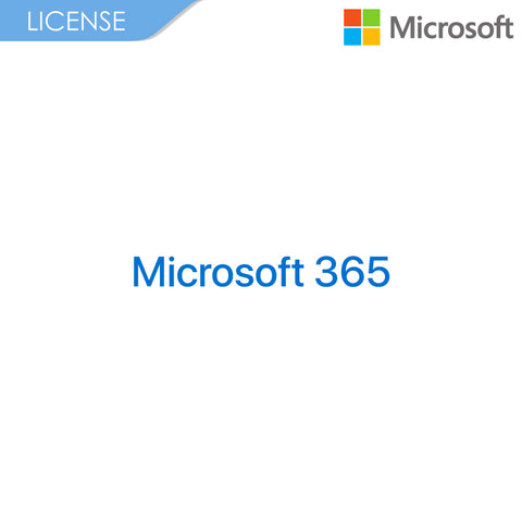 Microsoft - Microsoft 365/Exchange Online Plans (Per User)