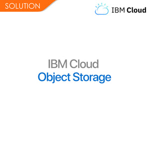 IBM Cloud - Tape Library Replacement with IBM Cloud Object Storage