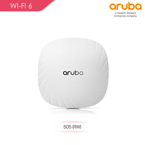 HPE - Aruba Wi-Fi 6 Access Point