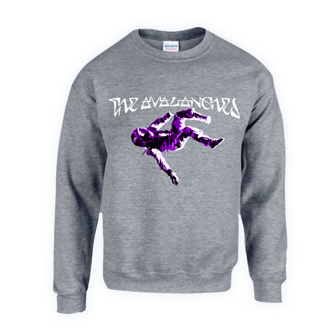 The Avalanches We Will Always Love You Crewneck