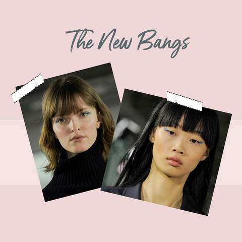 The New Bangs