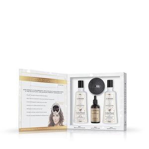 ColorProof Anti-Aging Scalp & Hair Therapy Kit 4 pc.