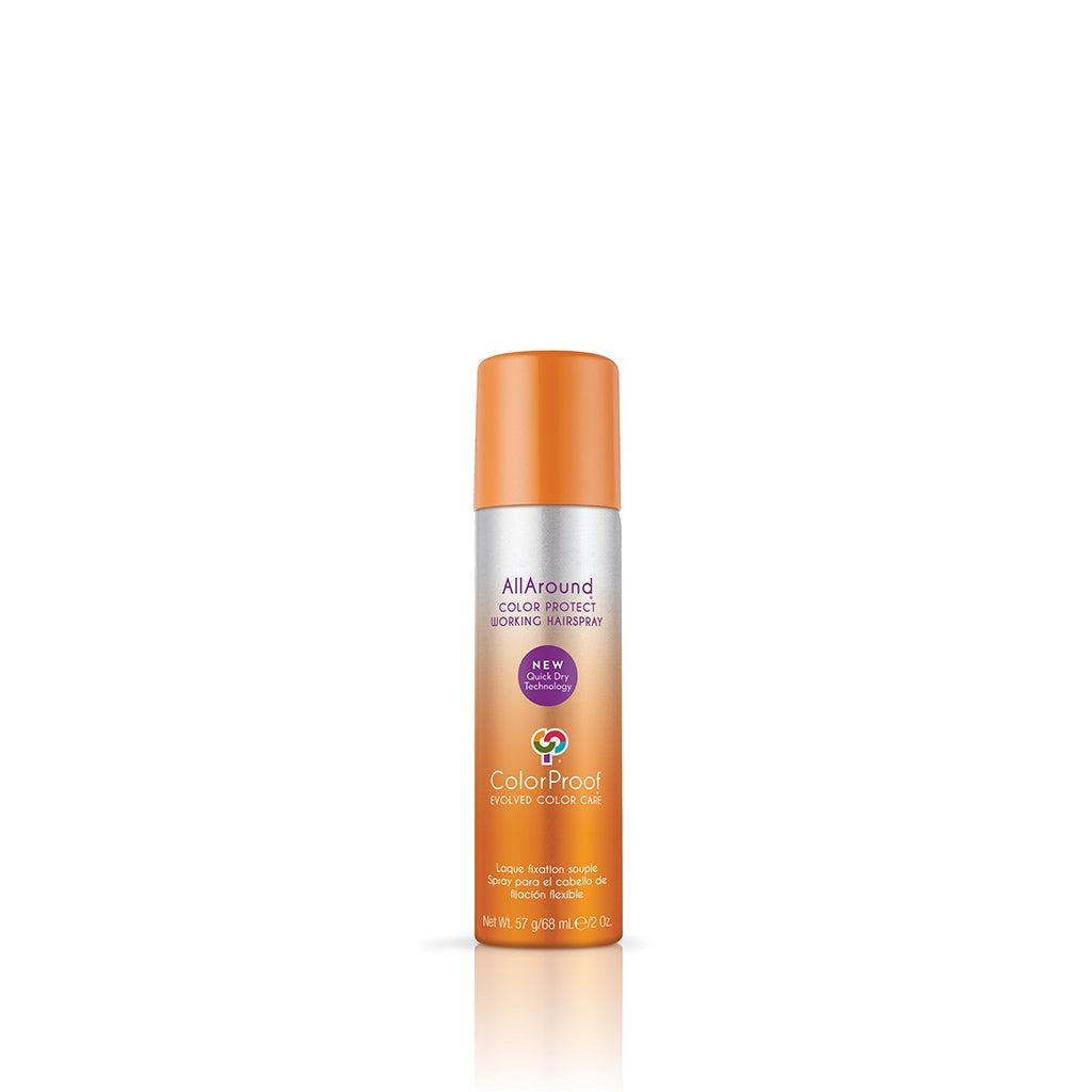 ColorProof AllAround™ Color Protect Working Hairspray 2 Oz.
