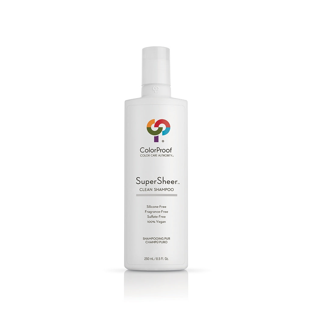 ColorProof Clean Shampoo 8.5 Fl. Oz.