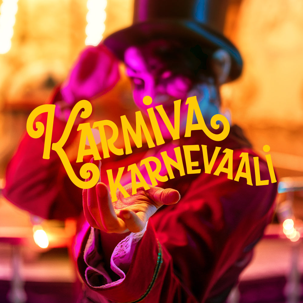Carnival  Ticket product image
