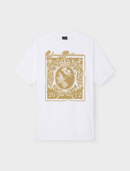 5th Anniversary Gold T-shirt