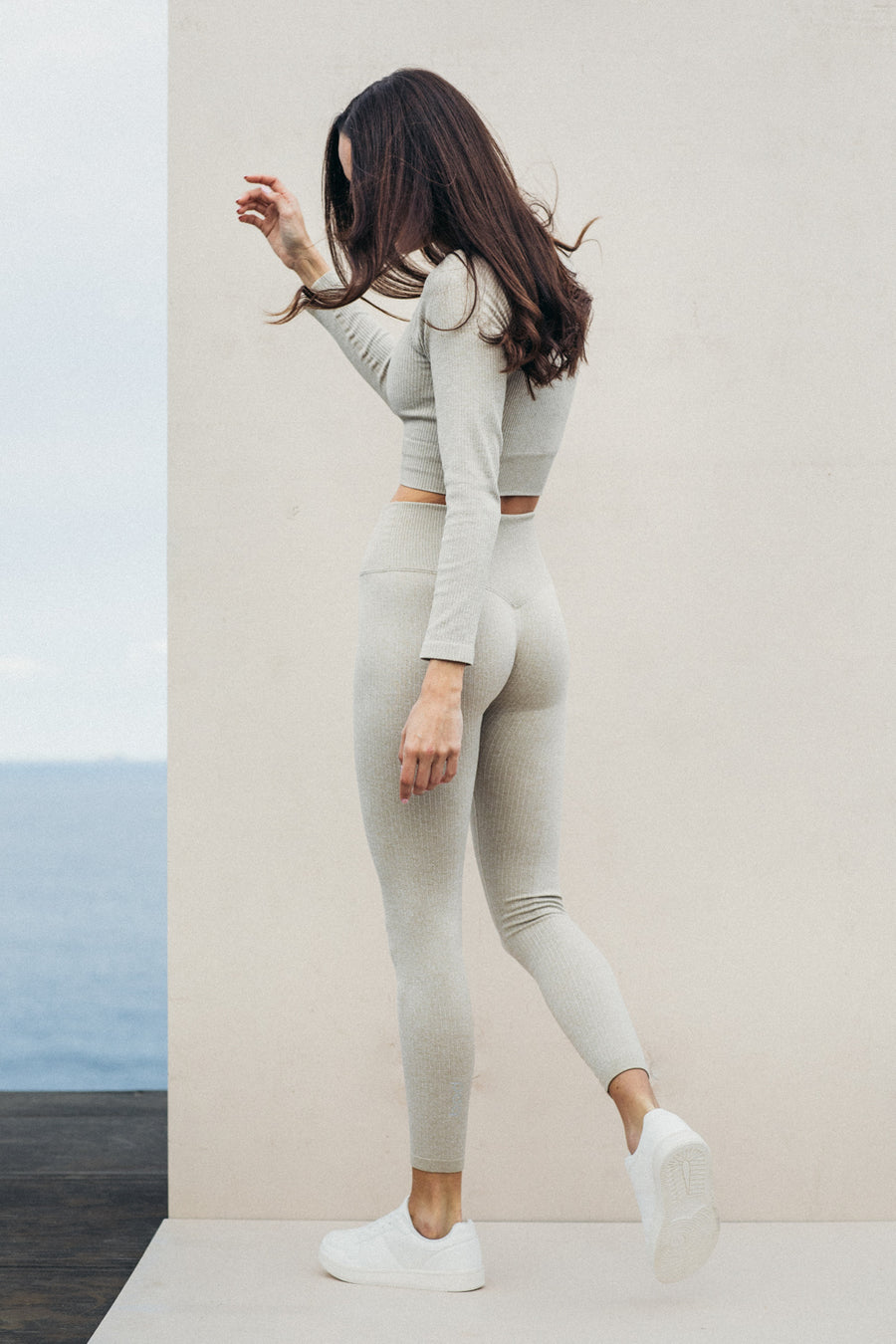 form long sleeve top