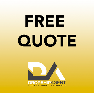 Dropship Agent FREE Quote Application
