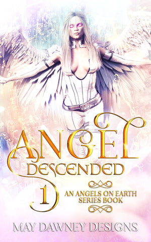 ANGEL DESCENDED