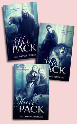 THE PACK SERIES