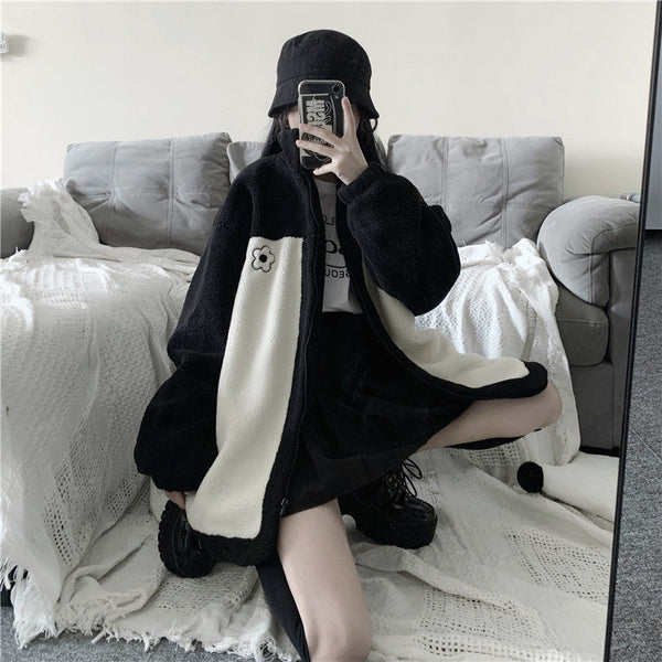 Korean Mini Jacket