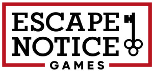 Escape Notice Games