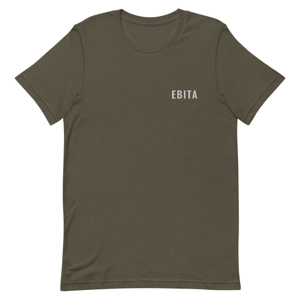 Ebita Short-Sleeve T-Shirt