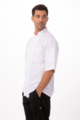 MONTREAL CHEF COAT