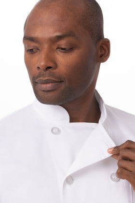 VOLNAY CHEF COAT