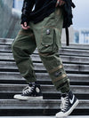Casual Multi-Pocket Cargo Pants