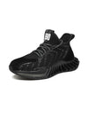 Blade Series Reflective Ventilate Walking Tennis Running Shoes Casual Sneakers