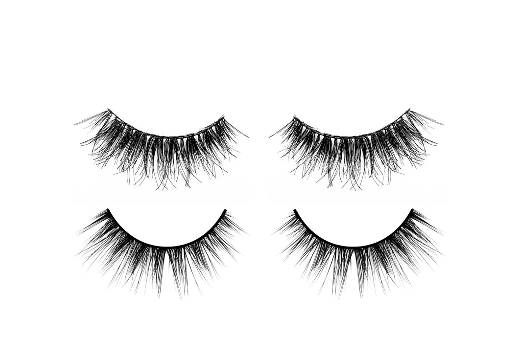 Paloma Diaz Lashes Pack