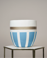 JAIPUR - OCEAN BLUE PLANTER