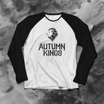 Autumn Kings Baseball T