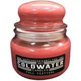 Coldwater 12 oz. Candle