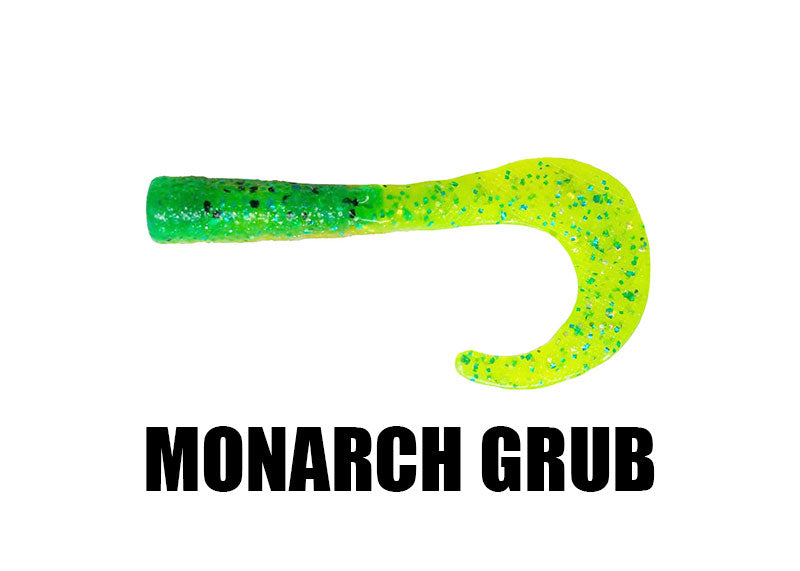 Monarch Grub