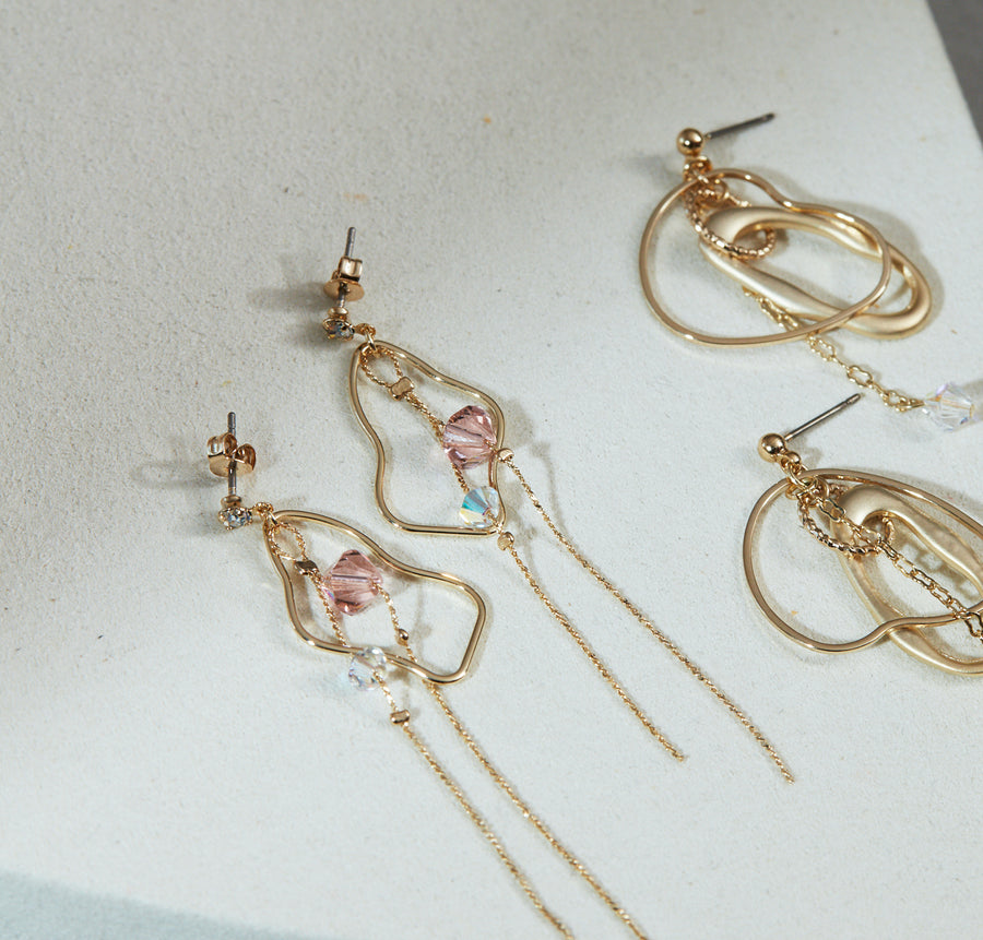 Watashi Gold Pierce