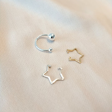 Select Petit Ear Cuff