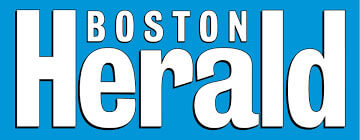 Gym In A Box at the BOSTON HERALD
