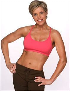 Fit over 50 with Gym In A Box