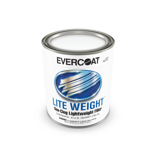 EVERCOAT Lightweight Body Filler