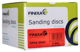 FINIXA Ultimate Foam Discs Velcro 150mm