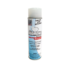KBS DiamondFinish Clear - Direct To Metal or Other Coatings