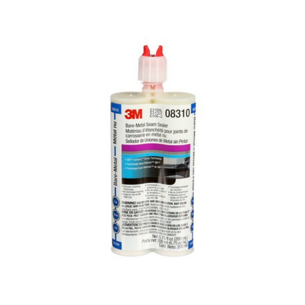 3M™ Bare-Metal Two-Part Epoxy Seam Sealer, Beige