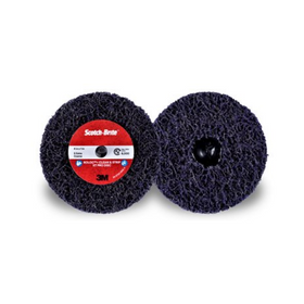3M™ Extra Coarse Scotch-Brite™ Roloc™ Clean and Strip Disc