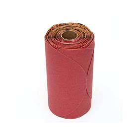 3M  Stikit™ Red Abrasive Disc Roll, 6