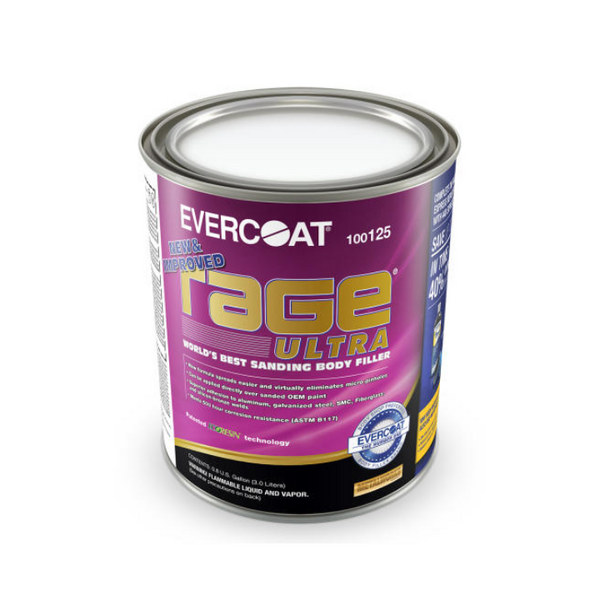 Evercoat Rage® Ultra, Gallon