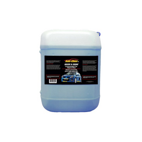 Concentrated Car Wash & Wax -18.9 L (5 gal.)