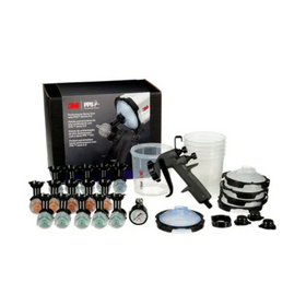 3M™ Performance Spray Gun System with PPS™ 2.0 26778, 2 Kits/Case