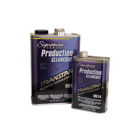 Transtar Signature Series Production Clearcoat