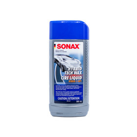 SONAX Hybrid NPT Liquid Wax 500ml