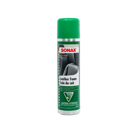SONAX Leather Care Foam 400ml