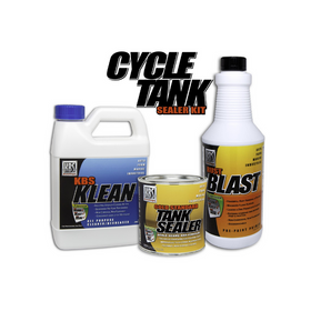 KBS Cycle Tank Sealer Kit