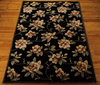 OmegaSpeaker-Christmas Gift Flower Rug GIFT - HOME DECOR
